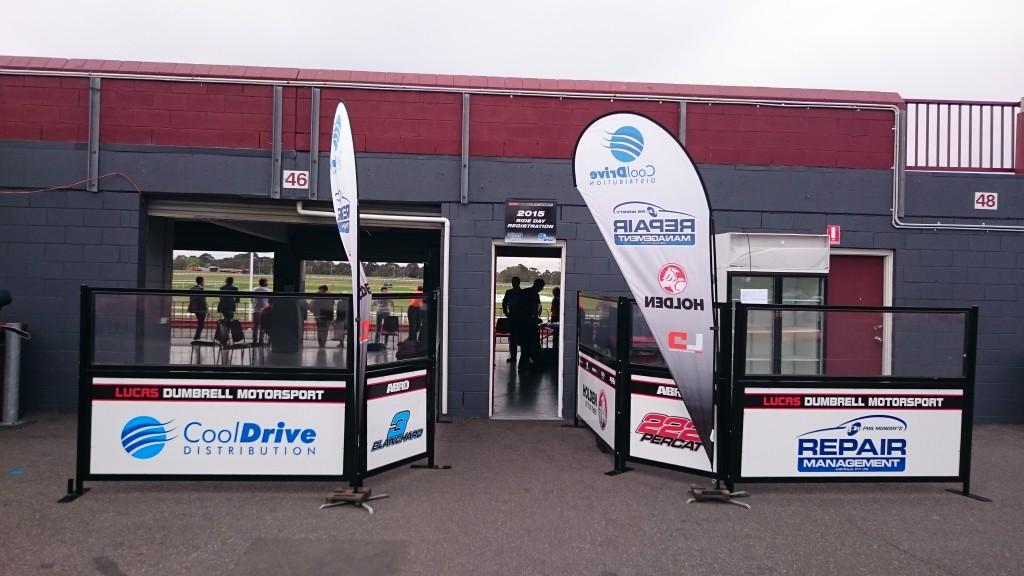 LD Motorsport Welcome